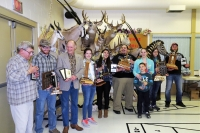 Annual Wildlife Trophy & Potluck Banquet
