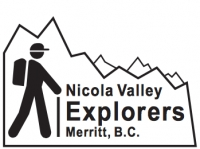 Nicola Valley Explorers Sunday Snowshoe