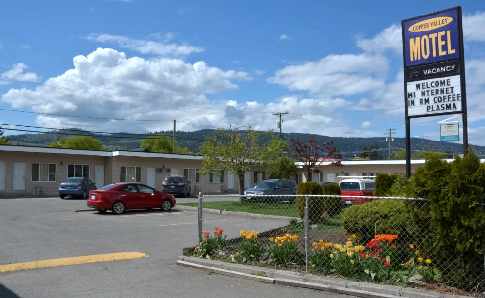 Copper Valley Motel