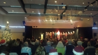 Merritt Country Christmas Concert
