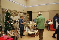 Country Christmas - Craft Fair