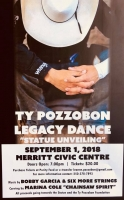 Ty Pozzobon Legacy Dance -