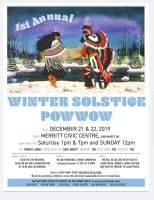 Winter Solstice Pow Wow