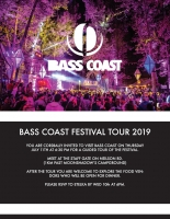 Bass Coast Tour