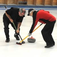 Men's Bonspiel