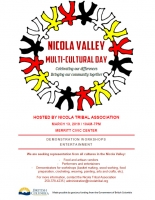Nicola Valley Multicultural Day