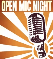 Open Mic Nights