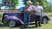 Nicola Valley Cruisers Car Club Show N Shine