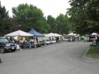 Nicola Valley Farmers Market