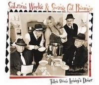 Music in the Park: Swing Cat Bounce