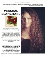 Home Routes- Meaghan Blanchard