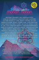 Motion Notion - Music Festival